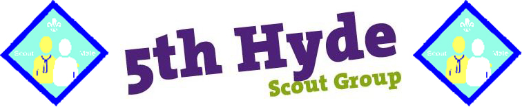 Scout Mate is a 'Buddy Badge' open to all at 5th Hyde